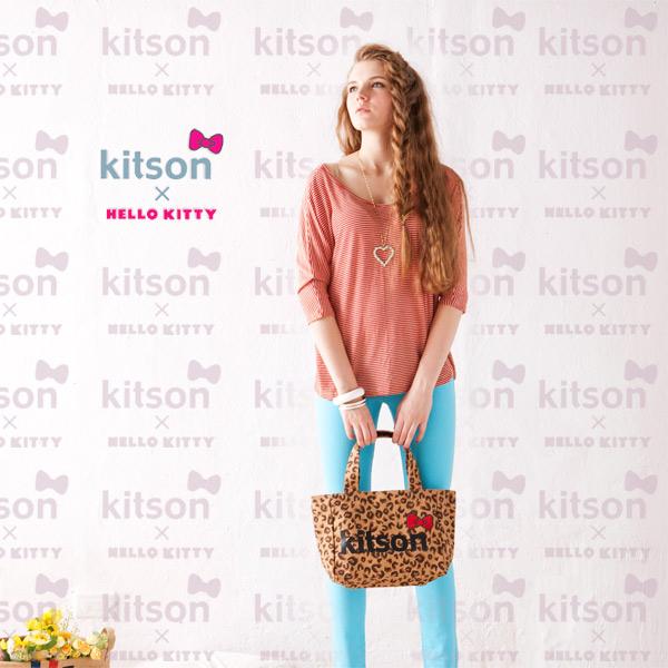 kitson×HELLOKITTY
