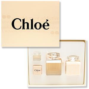 the latest f5284 08606 クロエ Chloe オードパルファム コフレセット 香水 フレグランス